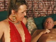 Crazy mature love sex