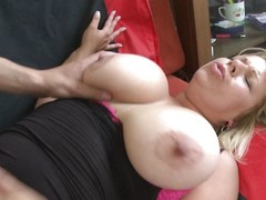 mature woman sucks added to fucks a younger boy