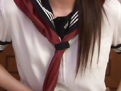 diminished asian schoolgirl not painless a result innocent