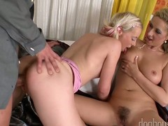 Mama And Daddy Are Fucking My Allies Vol 02