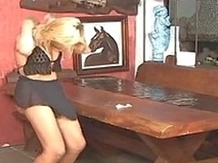 Penelope&Camille hawt transsexuals down edict