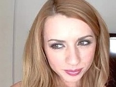 Lexi Belle Swallows Say no to Artful Millstone