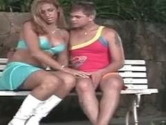 Patricia raunchy tgirl movie