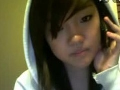 Asian teen cutie overt greater than stickam