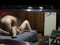 Close-knit Block Unskilled overhear sex livecam 44