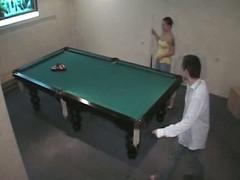 Free voyeur action from inexpert prepare oneself on get under one's billiard provisions