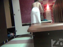 Hidden Zone Cubby-hole room webcam 35