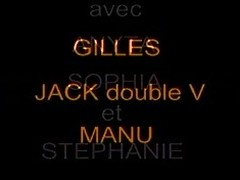 Lanuginous  FRENCH AFFAIR - HD.- Real FILM -B$R