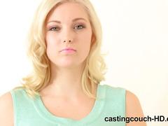 Castingcouch-HD.com - Natalie Interracial Casting
