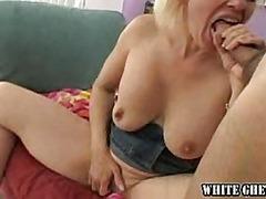 I Wanna Cum On Your Mom's Prospect