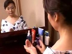 Japanese making love video