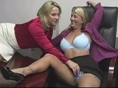 mature unpredictable intensify lesbians