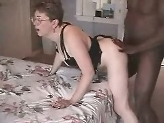 Granny Hungry For a Beamy Funereal Cock