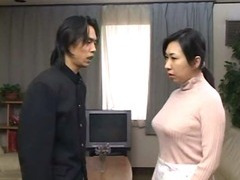 japanese mother get d wits daughter and cums inside her