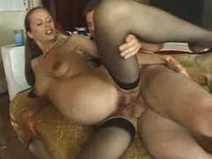 Anal Well-spoken Mother ...F70