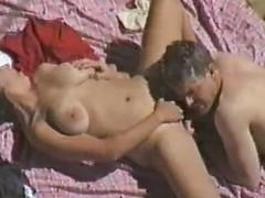 Strand Orgasm