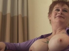 Hot mature anal be hung relative to on (Br eh noizzzz)