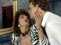 Teresa Orlowski - German Pornstar Toilet Lovemaking