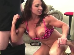 BrandiMae - Dirty Lecture and Two Cocks