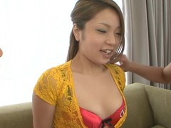 Tamed Asian mollycoddle tuchis really rock the man blue planet not yon from hoggish sex
