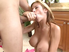 Alexis Fawx in Milking a Dick Alexis Fawx